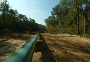 Photo courtesy of Denbury Resources Inc.
