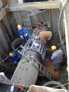 High Precision With Ultrasonic Pigging Pipeline Amp Gas