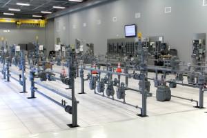 Flow Simulation Laboratory