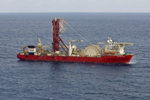 Technip operates a fleet of 16 vessels, such as the deepwater pipelay vessel Deep Blue, which is equipped with Programmable Logic Controllers, whose software controls equipment and many engineering processes. Technip's onshore engineers use AGSL software to manage and track all changes made to its vessel-based systems.