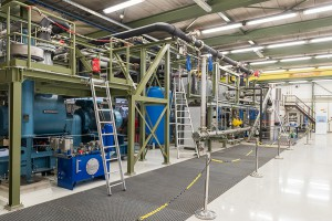 Overview of DNV KEMA's new Multiphase Flow Laboratory.