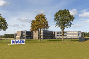 The ROSEN Technology & Research Center GmbH in Lingen, Germany.