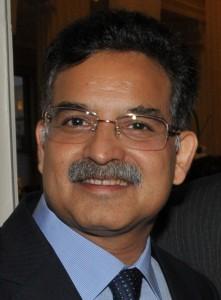 Braja K. Mishra